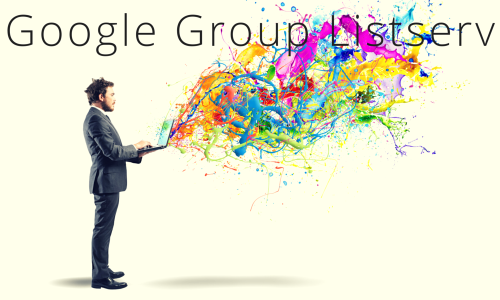 Four Corners Alliance for Diversity's Google Group Listserv