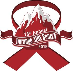 2015 AIDS Benefit Logo