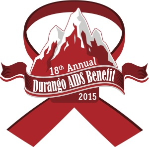2015 AIDS Benefit Logo