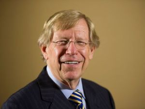 Ted Olson was Solicitor General of the United States during the period 2001-2004. Photo: Jack Gruber, USA Today