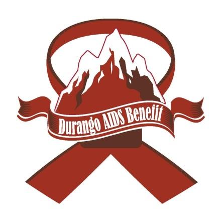 Durango Aids Benefit Logo (Undated)