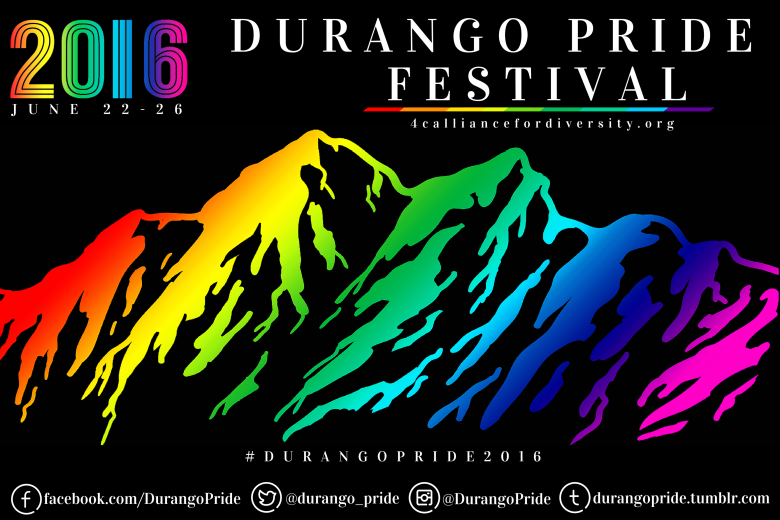 Durango Pride Festival