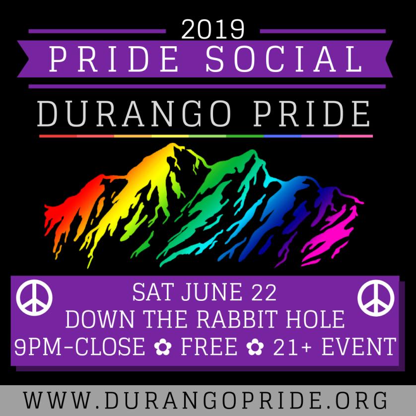 PrideSocial